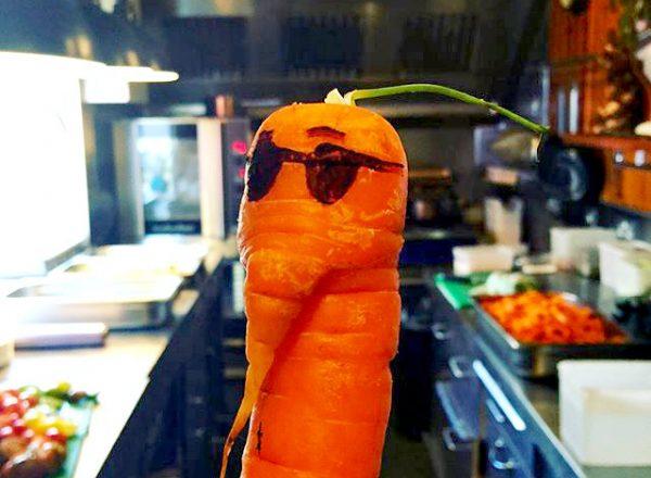 Cool Carrot