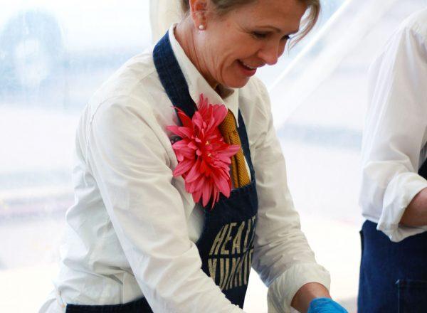 Chef Julie